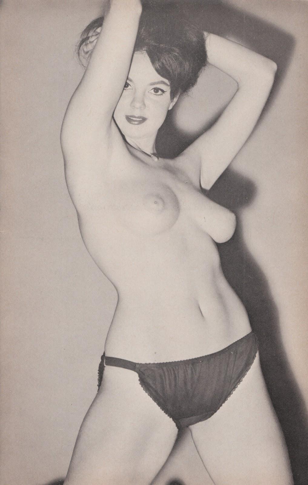 Suzanne pleshette nude