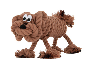 roopers dog toys