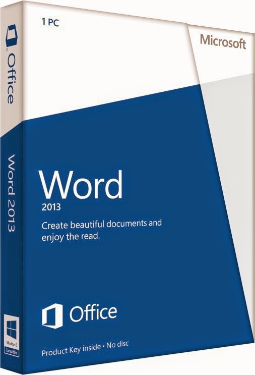 Manual de Microsoft Word 2013
