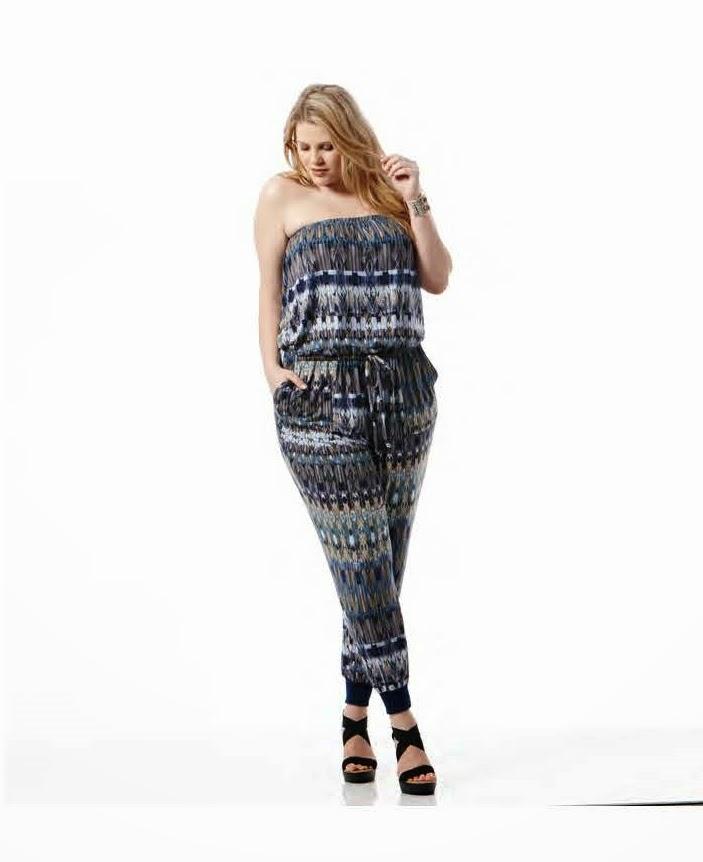 Dillards, jumpsuits, plus size fashion, prints, cid style file,