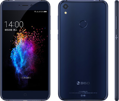 360 N5S Smartphone
