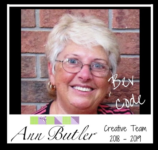 Ann Butler Design Sept 2018