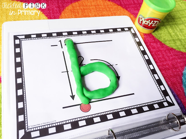 Alphabet writing sheets 03
