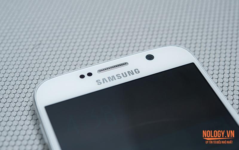 Màn hình Samsung Galaxy S6 cũ cho mức độ mượt mà khi sử dụng