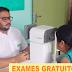 Prefeitura de Utinga realiza exames gratuitos de prevenção e combate ao Glaucoma