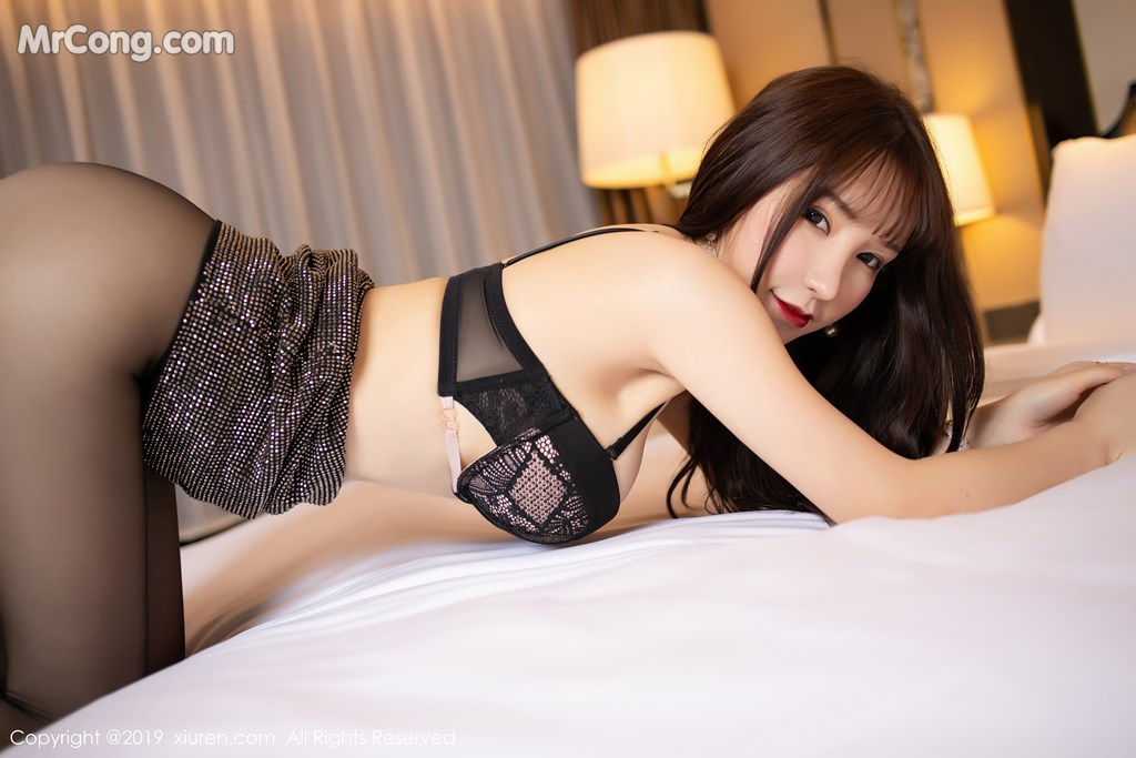XIUREN No.1667: Zhou Yuxi (周于希Sandy) (59P)