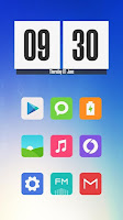 MIUI 7 Style Icon Pack v85.0 APK