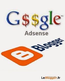 Comment ajouterer une pub adsense à l'intérieur des articles dans blogger