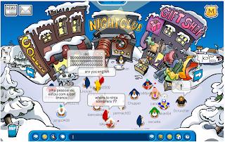 Atlantic penguin jogar