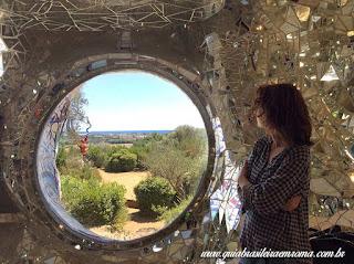 jardim dos taros guia brasileira imperatriz vista - Jardim do Tarô de Niki de Saint-Phalle