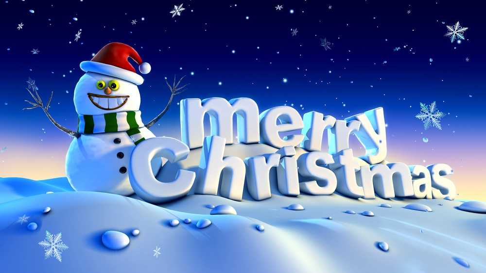 Download Exclusive Collection of Merry Christmas Images in HD ...