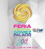 expo feria gómez palacio 2018