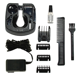 ORDER Wahl 9916-1117 Groomsman Rechargeable Hair, Beard, Moustache Trimmer Set £9.09