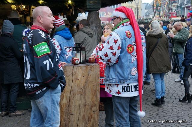 Natal em Colonia