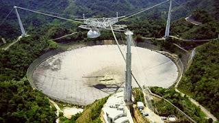 È pronto in Cina il telescopio più grande del mondo