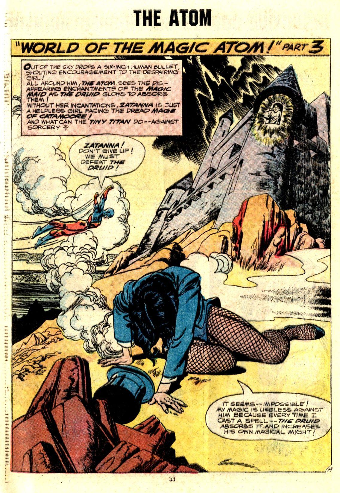 Detective Comics (1937) 438 Page 32