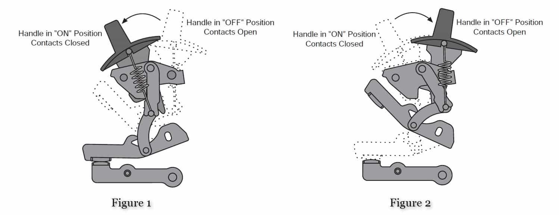 circuit breaker design and construction basics studyelectrical