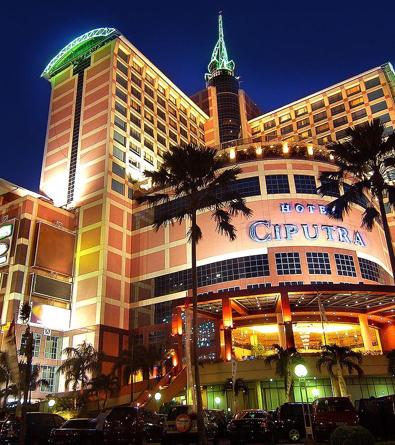 Bicara Soal Promo Hotel Jakarta Di Bagian Barat DKI Jadi Teringat Ciputra Merupakan Salah Satu Bintang 4 Yang