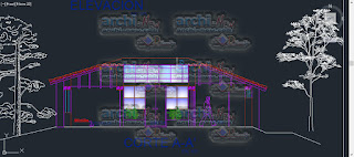 download-autocad-cad-dwg-file-spa-family-house-in-adobe
