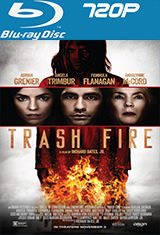 Trash Fire (2016) BRRip 720p
