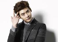 Biodata Lee jong suk Foto Profil Lengkap