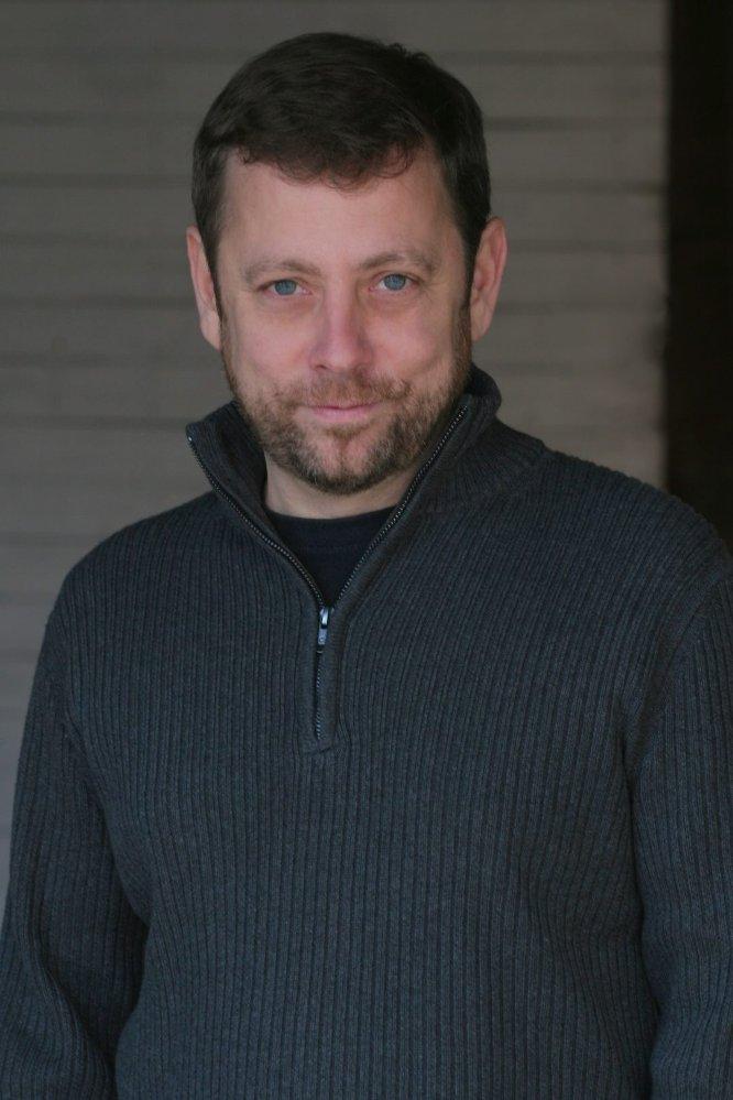 Jamie Marsh