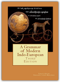 'A Grammar of Modern Indo-European'