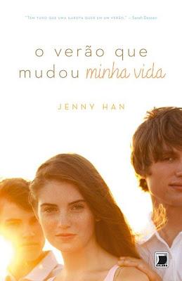News: Capa do livro Sem Voce Nao e Verao, de autora Jenny Han 18