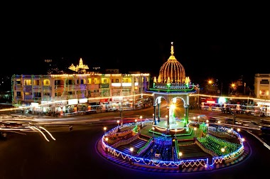 My Trip through Mysore and Gokarna during Diwali