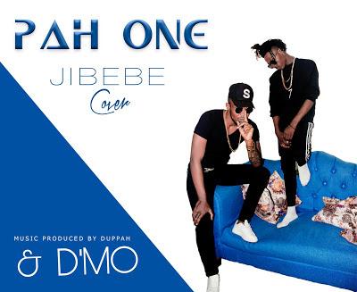 Pah One - Jibebe Cover