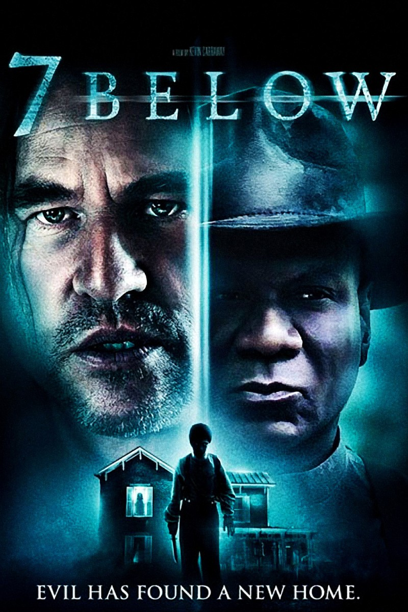 7 Below (2012) ταινιες online seires oipeirates greek subs