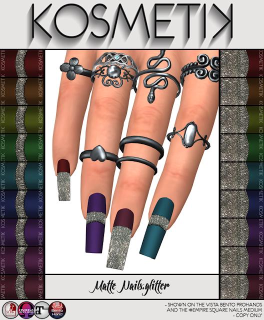 .kosmetik TWE12VE for August