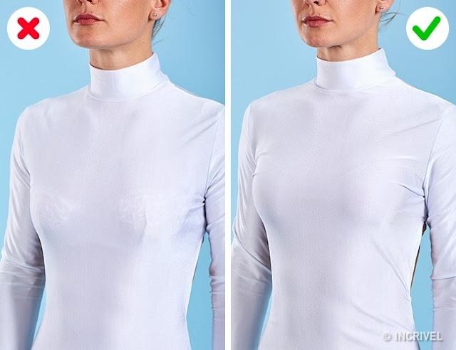 Textura da roupa íntima (Imagem: Reprodução/Manual do Homem Moderno)