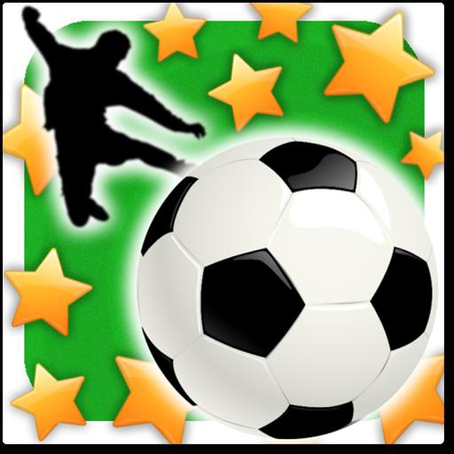 تحميل لعبه New Star Soccer مهكره اخر اصدار