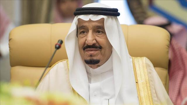 العاهل السعودي يصدر أوامر ملكية جديدة ننشر لكم تفاصيل الاوامر الملكية الجديدة