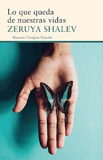 """""""Lo que queda de nuestras vidas"""" - Zeruya Shalev"""