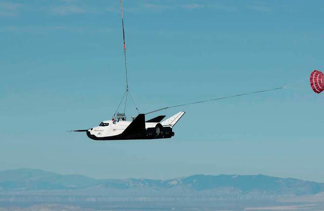 NASA Dream Chaser