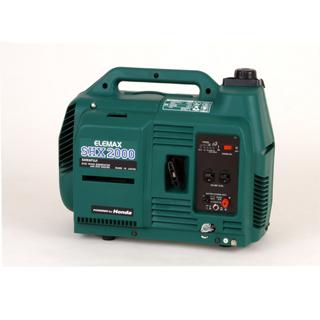 Máy phát điện ELEMAX SHX2000 2.0 KVA