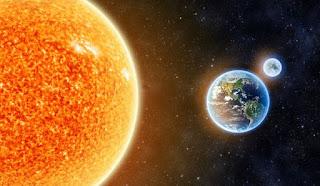 पृथ्वी पर दिन और रात किस गति के कारण होते हैं पृथ्वी पर दिन-रात किस प्रकार होते हैं समझाइए दिन रात होने के कारणों पर प्रकाश डालिए पृथ्वी पर दिन और रात होने का क्या कारण है पृथ्वी पर दिन और रात का कारण बताओ पृथ्वी की किस गति के कारण दिन-रात होते हैं दिन और रात क्यों होता है - din aur raat kyon hota hai