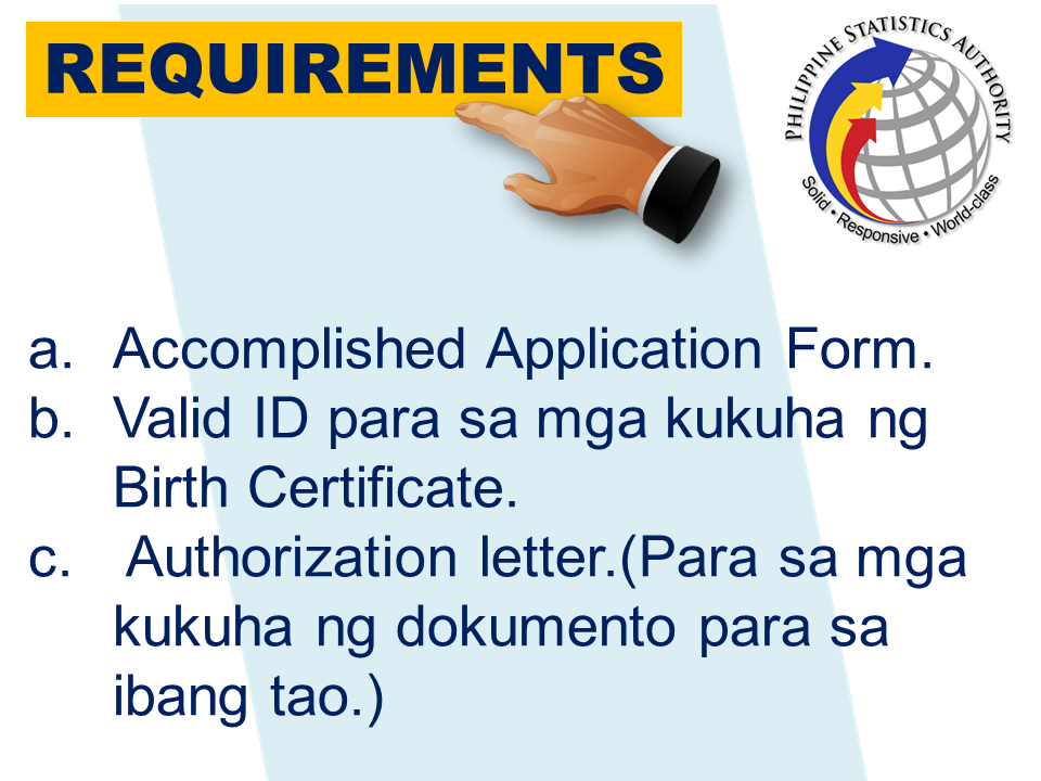 "The days of waiting in long queues and processing is over. The process in getting your Birth Certificate, Marriage Certificate, Death Certificate, and Certificate of No Marriage (CENOMAR) has been made easy. You can even claim your document within hours. This is because of the computerized system that the Philippine Statistics Authority is presently using. You can get you documents by phone, online or going personally to the ir nearest office in your area. For walk-in applicants, all you need to do is to follow these easy steps:    Step 1. Application   Take an application form and fill-out the required information.   Step 2. Screening Proceed to the screeners' desk . This is where they check if the information you provided is readable and correctly done. They will mark it with ""OK"" if you are ready to proceed to the cashier.   Step 3. Payment Proceed to the cashier for the payment of your requested document. They will provide you with an official receipt indicating the release date of your document.   At the cashier you need to pay the following amount depending on the documents you requested.  Step 4.  Releasing If your request is not readily available due to some circumstances, you may need to present a request for processing which includes encoding, printing, sorting and releasing of the documents which may vary depending on the following cases:  Converted documents can be released on the same day. Unconverted and annotated documents means they do not have the record yet on their database and you may need to wait for 10 days for your requested document to be released. For the CENOMAR, you may need to wait for 4 working days for your document to be released.   There are not much requirements. All you need to do is the accomplished application form. Valid IDs are required for those who are requesting Birth Certificates. For those who are representing other people, you may need to present an authorization letter. For busy people who doesn't have time to visit the PSA Offices personally, you may do it online by visiting e-census.gov.ph or through telephone by calling PSA Hotline at 737-1111. Read More:  China's plans to hire Filipino household workers to their five major cities including Beijing and Shanghai, was reported at a local newspaper Philippine Star. it could be a big break for the household workers who are trying their luck in finding greener pastures by working overseas  China is offering up to P100,000  a month, or about HK$15,000. The existing minimum allowable wage for a foreign domestic helper in Hong Kong is  around HK$4,310 per month.  Dominador Say, undersecretary of the Department of Labor and Employment (DOLE), said that talks are underway with Chinese embassy officials on this possibility. China's five major cities, including Beijing, Shanghai and Xiamen will soon be the haven for Filipino domestic workers who are seeking higher income.  DOLE is expected to have further negotiations on the launch date with a delegation from China in September.   according to Usec Say, Chinese employers favor Filipino domestic workers for their English proficiency, which allows them to teach their employers' children.    Chinese embassy officials also mentioned that improving ties with the leadership of President Rodrigo Duterte has paved the way for the new policy to materialize.  There is presently a strict work visa system for foreign workers who want to enter mainland China. But according Usec. Say, China is serious about the proposal.   Philippine Labor Secretary Silvestre Bello said an estimated 200,000 Filipino domestic helpers are  presently working illegally in China. With a great demand for skilled domestic workers, Filipino OFWs would have an option to apply using legal processes on their desired higher salary for their sector. Source: ejinsight.com, PhilStar Read More:  The effectivity of the Nationwide Smoking Ban or  E.O. 26 (Providing for the Establishment of Smoke-free Environment in Public and Enclosed Places) started today, July 23, but only a few seems to be aware of it.  President Rodrigo Duterte signed the Executive Order 26 with the citizens health in mind. Presidential Spokesperson Ernesto Abella said the executive order is a milestone where the government prioritize public health protection.    The smoking ban includes smoking in places such as  schools, universities and colleges, playgrounds, restaurants and food preparation areas, basketball courts, stairwells, health centers, clinics, public and private hospitals, hotels, malls, elevators, taxis, buses, public utility jeepneys, ships, tricycles, trains, airplanes, and  gas stations which are prone to combustion. The Department of Health  urges all the establishments to post ""no smoking"" signs in compliance with the new executive order. They also appeal to the public to report any violation against the nationwide ban on smoking in public places.   Read More:          ©2017 THOUGHTSKOTO www.jbsolis.com SEARCH JBSOLIS, TYPE KEYWORDS and TITLE OF ARTICLE at the box below Smoking is only allowed in designated smoking areas to be provided by the owner of the establishment. Smoking in private vehicles parked in public areas is also prohibited. What Do You Need To know About The Nationwide Smoking Ban Violators will be fined P500 to P10,000, depending on their number of offenses, while owners of establishments caught violating the EO will face a fine of P5,000 or imprisonment of not more than 30 days. The Department of Health  urges all the establishments to post ""no smoking"" signs in compliance with the new executive order. They also appeal to the public to report any violation against the nationwide ban on smoking in public places.          ©2017 THOUGHTSKOTO  Dominador Say, undersecretary of the Department of Labor and Employment (DOLE), said that talks are underway with Chinese embassy officials on this possibility. China's five major cities, including Beijing, Shanghai and Xiamen will soon be the destinfor Filipino domestic workers who are seeking higher income.     ©2017 THOUGHTSKOTO"