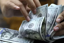 Tak Hanya Rupiah, Seluruh Mata Uang di Dunia Melemah Terhadap Dolar AS