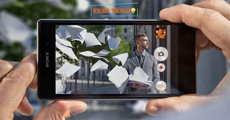 Aplikasi Kamera Hp Terbaik Dan Bagus Untuk Selfie Feri Tekno