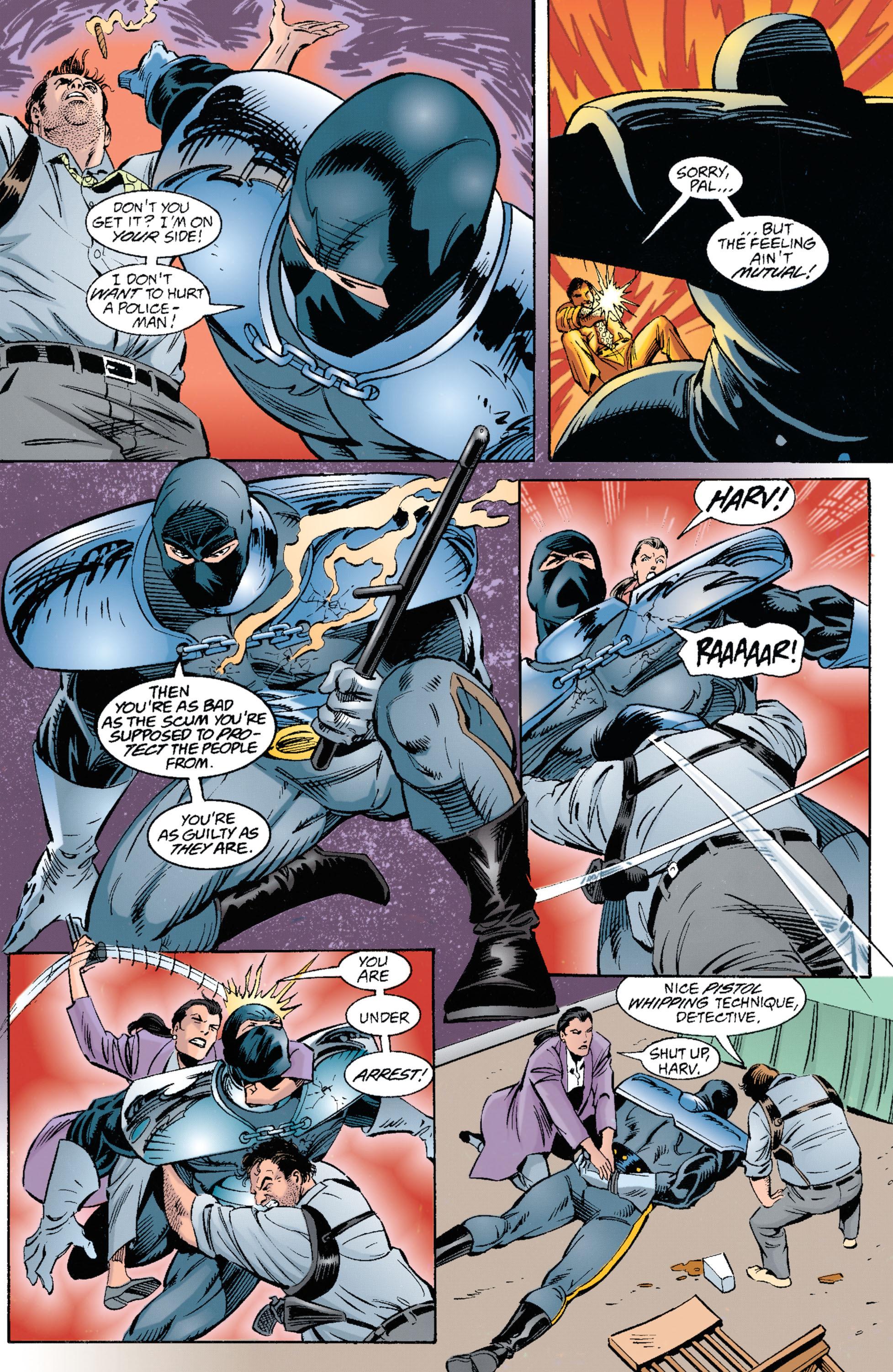 Detective Comics (1937) 697 Page 18