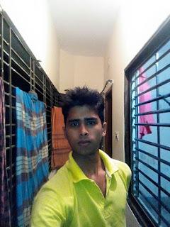 Toukir Ahmed