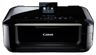 Canon PIXMA MG6260 Driver & Software Manual Instructions