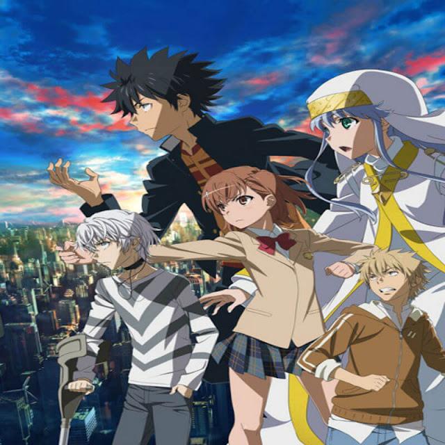 كشف الموقع الرسمي للموسم الثالث من أنمي Toaru Majutsu no Index عن العرض الدعائي للأنمي يستعرض أغنية البداية من أداء ماون كوروساكي، الأنمي قادم في 5 أكتوبر.