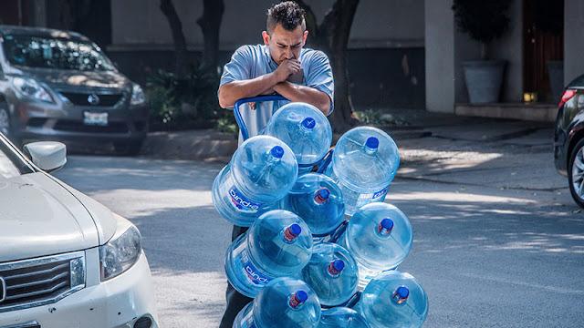 Alertan de que este país se quedará sin agua en cuestión de años