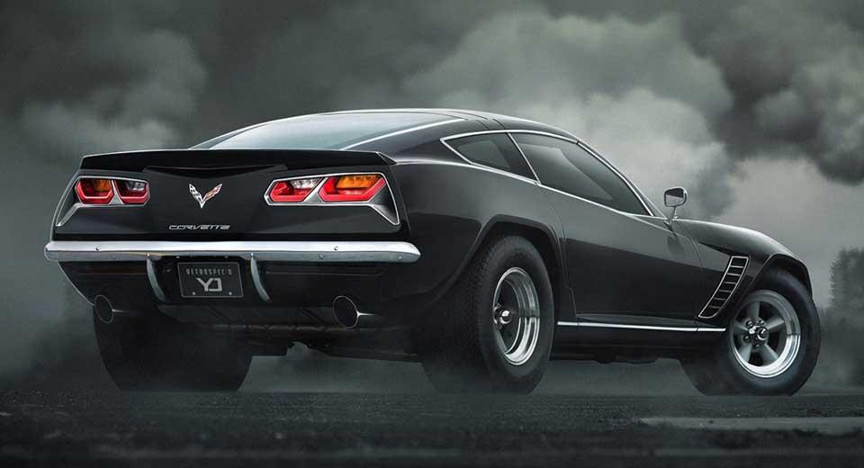 Reto C7 Corvette C8 Corvette Forum