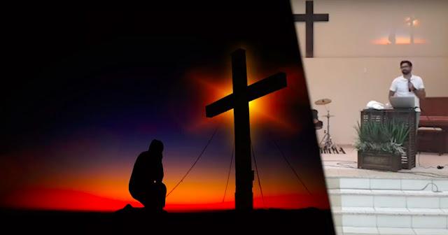 como desenvolver a salvação
