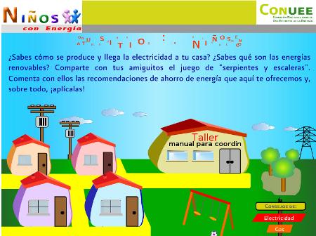 BLOG 2º CICLO DE PRIMARIA: JUEGOS QUE CONCIENCIAN A LOS NIÑOS SOBRE LA IMPORTANCIA DE AHORRAR ENERGÍA.